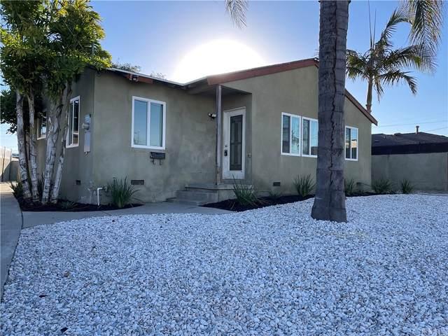 21826 Ravenna Avenue, Carson, CA 90745 (#OC21209312) :: Blake Cory Home Selling Team
