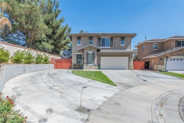 36006 Kiel Court, Winchester, CA 92596 (#SW21209258) :: Team Forss Realty Group