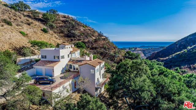 4345 Escondido Trail, Malibu, CA 90265 (#21786888) :: Necol Realty Group