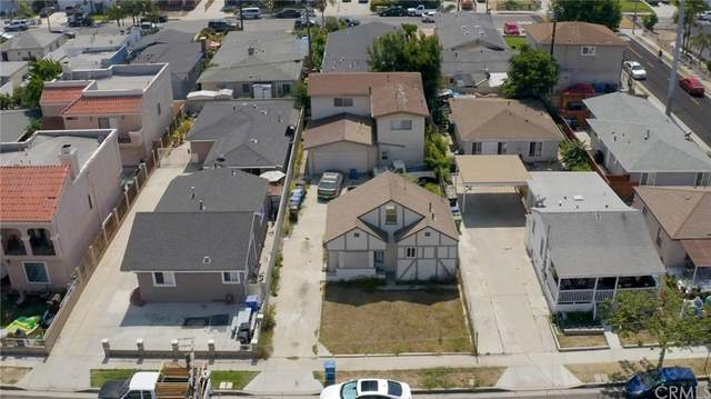 4448 W 165th Street, Lawndale, CA 90260 (#DW21200649) :: The M&M Team Realty