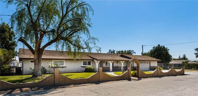 12551 Farndon Avenue, Chino, CA 91710 (#PW21209511) :: Rogers Realty Group/Berkshire Hathaway HomeServices California Properties