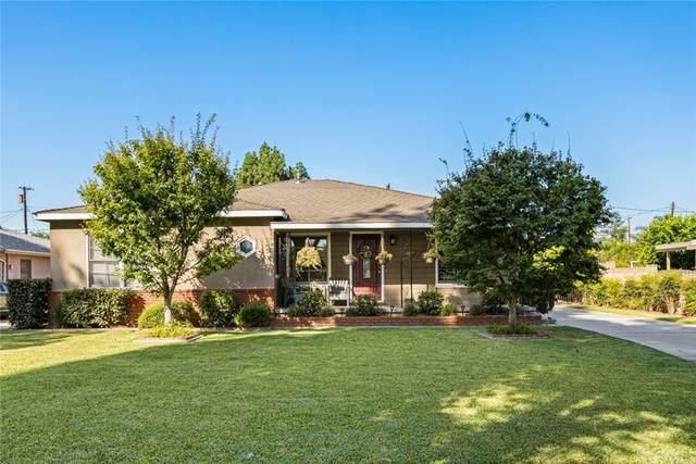 2221 S Santa Anita Avenue, Arcadia, CA 91006 (#AR21209573) :: Corcoran Global Living
