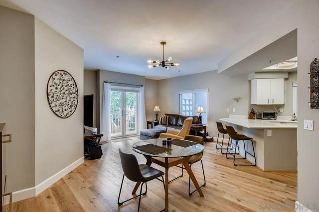 620 State St. #219, San Diego, CA 92101 (#210026964) :: Rogers Realty Group/Berkshire Hathaway HomeServices California Properties