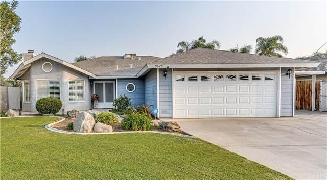 9620 Tumwater Avenue, Bakersfield, CA 93312 (#SC21209938) :: Corcoran Global Living