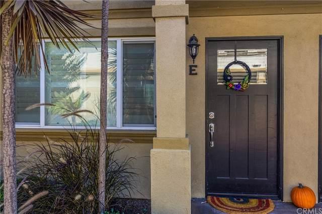 309 Monte Vista Avenue E, Costa Mesa, CA 92627 (#OC21193605) :: RE/MAX Empire Properties