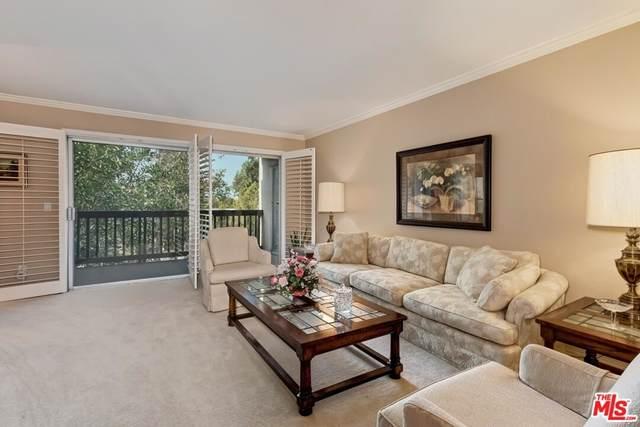 5204 Raintree Circle, Culver City, CA 90230 (#21787218) :: Corcoran Global Living