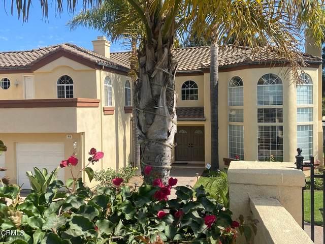90 Corte Cerrito, Camarillo, CA 93010 (#V1-8548) :: Robyn Icenhower & Associates