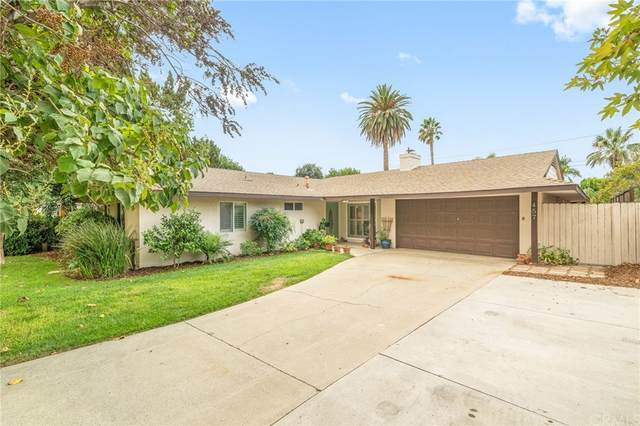 457 N Mountain Avenue, Claremont, CA 91711 (#CV21209308) :: RE/MAX Masters