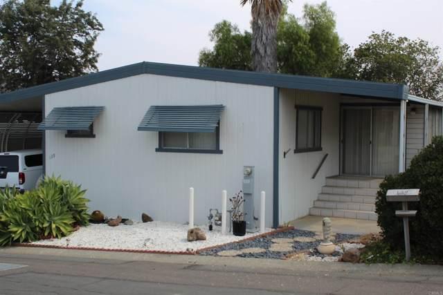 971 Borden Road #139, San Marcos, CA 92069 (#NDP2111029) :: Corcoran Global Living