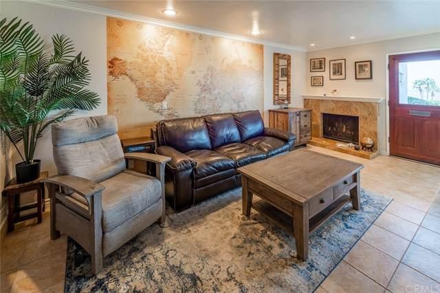 662 The Village, Redondo Beach, CA 90277 (#PV21206057) :: RE/MAX Empire Properties