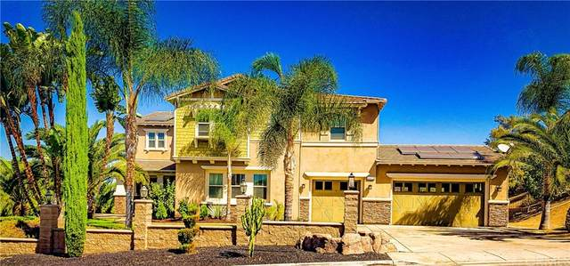 16622 Catalonia Drive, Riverside, CA 92504 (#EV21210717) :: American Real Estate List & Sell