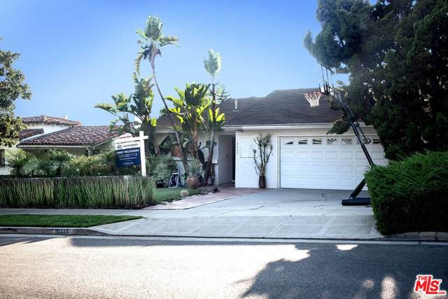 10335 Orton Avenue, Los Angeles (City), CA 90064 (#21787384) :: Re/Max Top Producers
