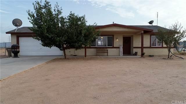 14225 Mission Street, Oak Hills, CA 92344 (#EV21208760) :: Zember Realty Group