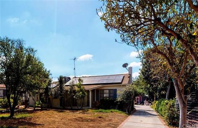 10644 Tuxford Street, Sun Valley, CA 91352 (#CV21209233) :: Necol Realty Group