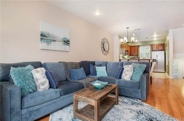 3 Warmspring Lane, Aliso Viejo, CA 92656 (#OC21208291) :: Legacy 15 Real Estate Brokers