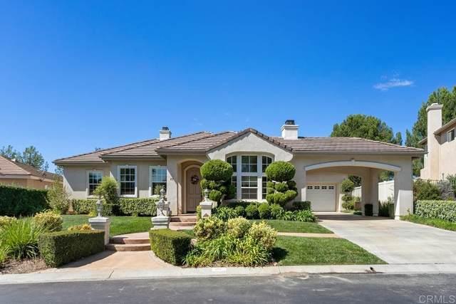 777 Highland Park, Fallbrook, CA 92028 (#NDP2111048) :: Corcoran Global Living