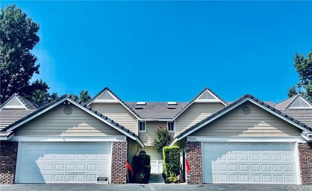 25678 Huron Street, Loma Linda, CA 92354 (#IV21208743) :: Mark Nazzal Real Estate Group