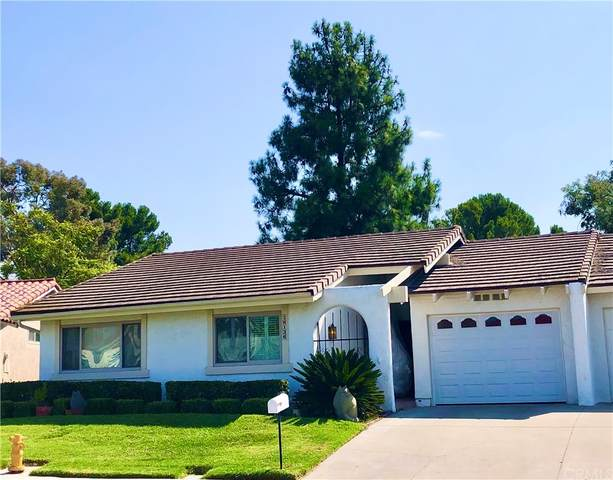 28136 Calle Casal, Mission Viejo, CA 92692 (#LG21208358) :: Legacy 15 Real Estate Brokers