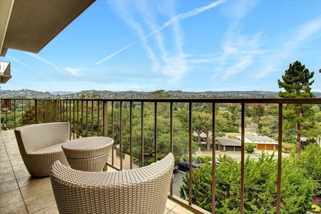 50 Mounds Road #515, San Mateo, CA 94402 (#ML81864116) :: RE/MAX Empire Properties