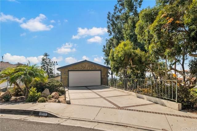 1311 Avenida De La Estrella, San Clemente, CA 92672 (#OC21209997) :: Robyn Icenhower & Associates