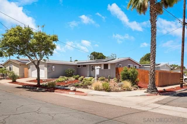 8840 Pinecrest Ave, San Diego, CA 92123 (#210027138) :: Twiss Realty