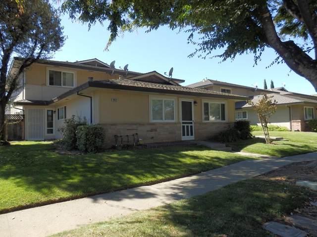 4831 Capay Drive #4, San Jose, CA 95118 (#ML81863857) :: Mainstreet Realtors®