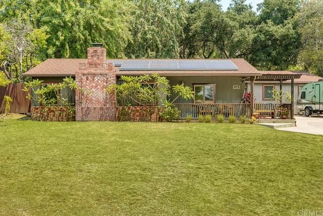 145 E Grandview Avenue, Sierra Madre, CA 91024 (#AR21211515) :: Corcoran Global Living