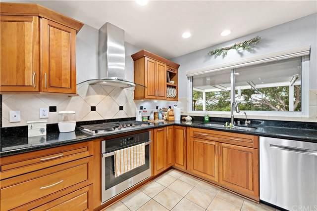 23861 Via Maragall, Mission Viejo, CA 92692 (#OC21211675) :: Legacy 15 Real Estate Brokers
