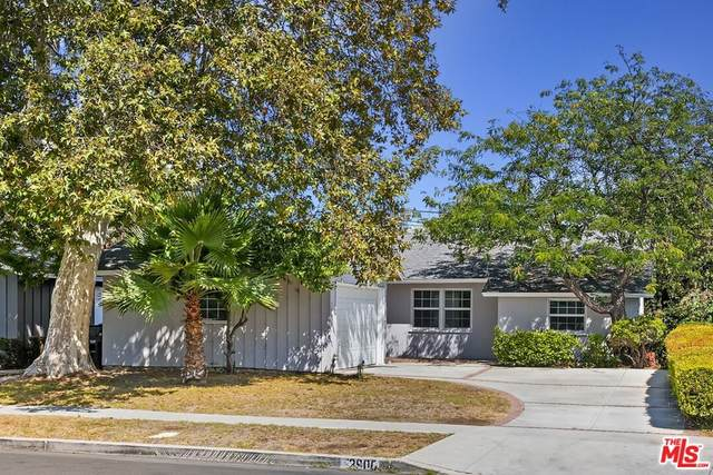 3415 Ione Drive, Los Angeles (City), CA 90068 (#21785268) :: Re/Max Top Producers