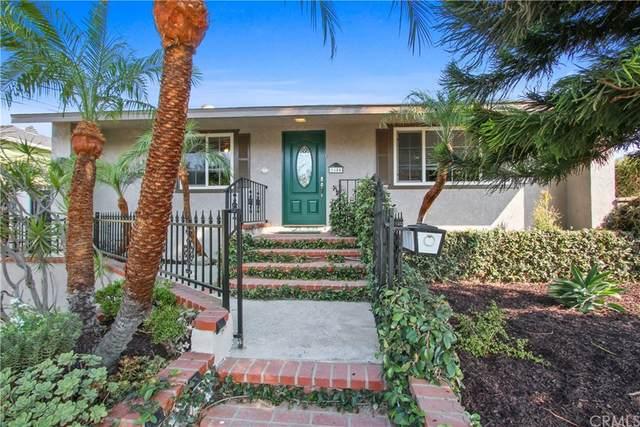 1484 W 1st Street, San Pedro, CA 90732 (#PV21210093) :: Jett Real Estate Group