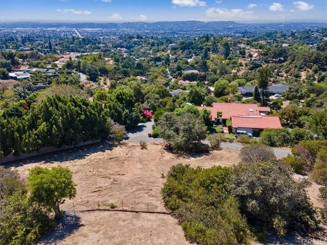 0 Carrie Hills Ln., La Habra Heights, CA 90631 (#PW21211459) :: RE/MAX Empire Properties
