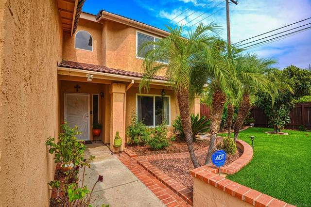 986 Eden Lane, El Cajon, CA 92020 (#210027190) :: Corcoran Global Living