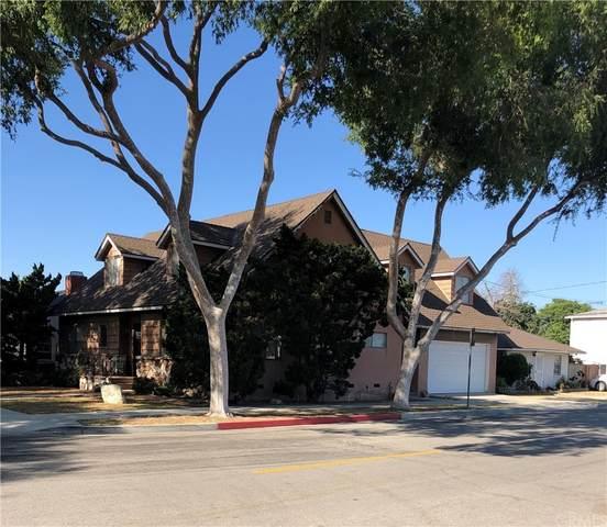 3200 Cerritos Avenue, Signal Hill, CA 90755 (#PW21212074) :: Blake Cory Home Selling Team