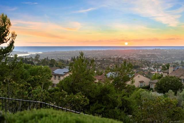 7047 Corintia St, Carlsbad, CA 92009 (#210027214) :: Blake Cory Home Selling Team