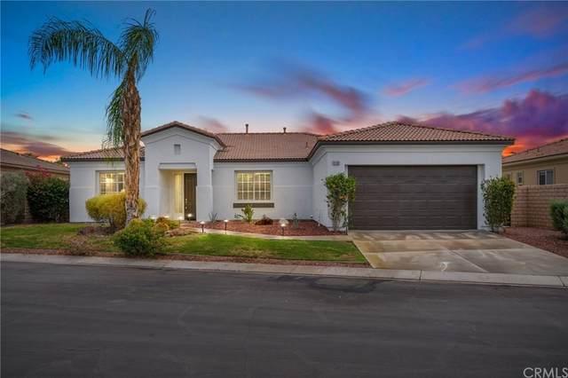 118 Felice Court, Palm Desert, CA 92211 (MLS #CV21212186) :: Brad Schmett Real Estate Group
