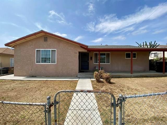 752 754 48th St, San Diego, CA 92102 (#210027216) :: Corcoran Global Living