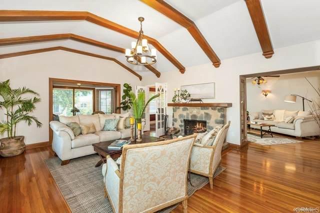 2504 Bancroft, San Diego, CA 92104 (#NDP2111091) :: Blake Cory Home Selling Team