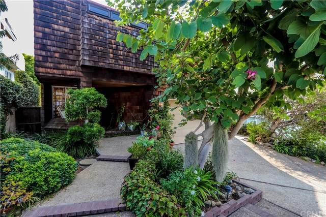 111 Sunset Terrace, Laguna Beach, CA 92651 (#OC21206465) :: Compass
