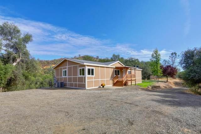 11389 Peoria Road, Browns Valley, CA 95918 (#ML81864333) :: CENTURY 21 Jordan-Link & Co.
