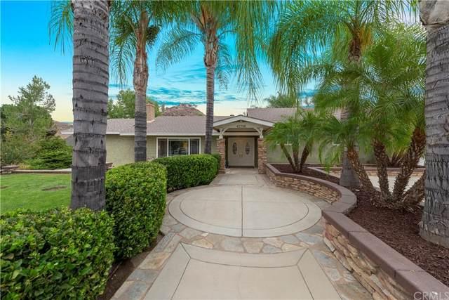 42298 Thornton Avenue, Hemet, CA 92544 (#SW21213181) :: Team Forss Realty Group