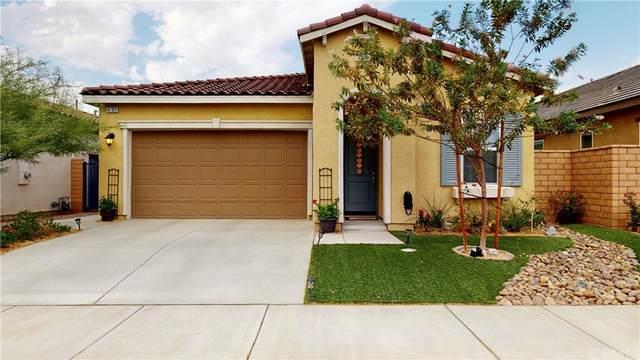 43925 Treviso Drive, Indio, CA 92203 (MLS #EV21213334) :: Brad Schmett Real Estate Group