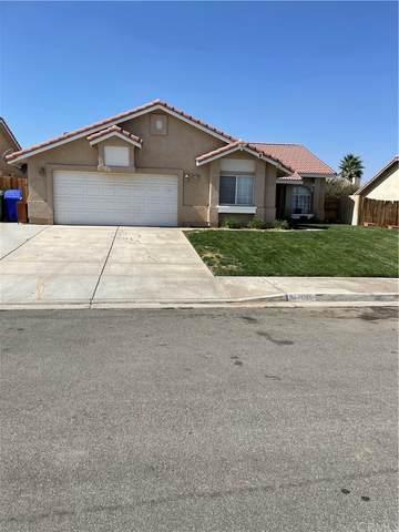 12228 Silver Arrow Way, Victorville, CA 92392 (#TR21200163) :: Mint Real Estate