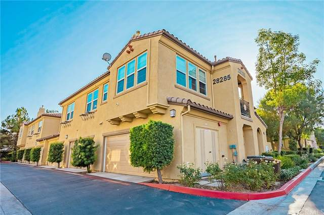 28285 Socorro Street #67, Murrieta, CA 92563 (#SW21213588) :: Zember Realty Group