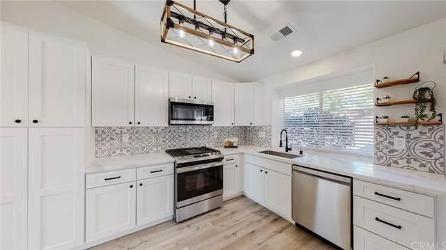 42418 56th Street W, Quartz Hill, CA 93536 (#OC21214637) :: Zutila, Inc.