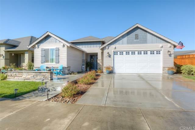 3347 Kettle Creek, Chico, CA 95973 (#SN21214445) :: Coldwell Banker C&C Properties