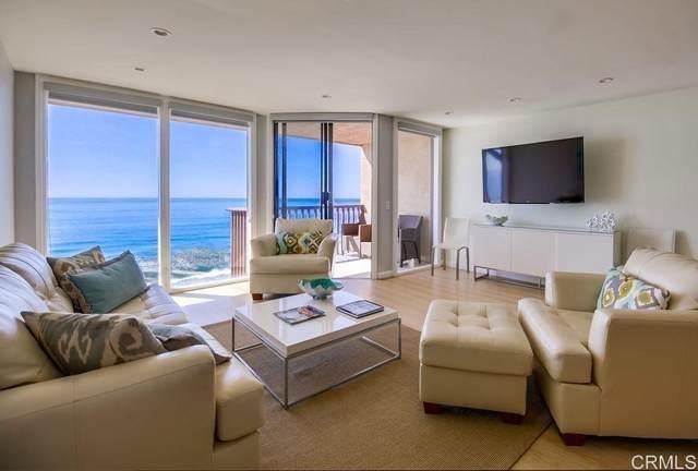 190 Del Mar Shores Terrace #26, Solana Beach, CA 92075 (#NDP2111162) :: Blake Cory Home Selling Team
