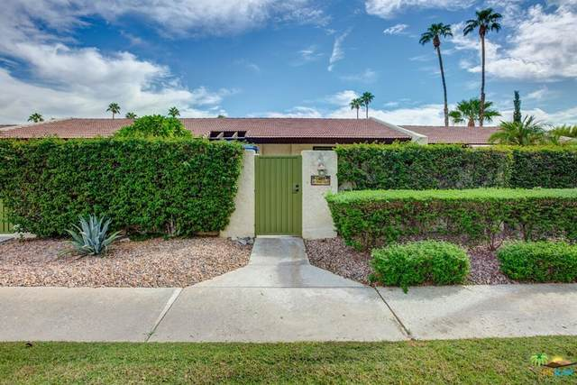 1452 E Andreas Road, Palm Springs, CA 92262 (#21785694) :: RE/MAX Empire Properties