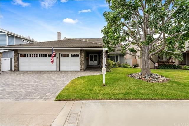 8152 Wadebridge Circle, Huntington Beach, CA 92646 (#OC21200438) :: Necol Realty Group