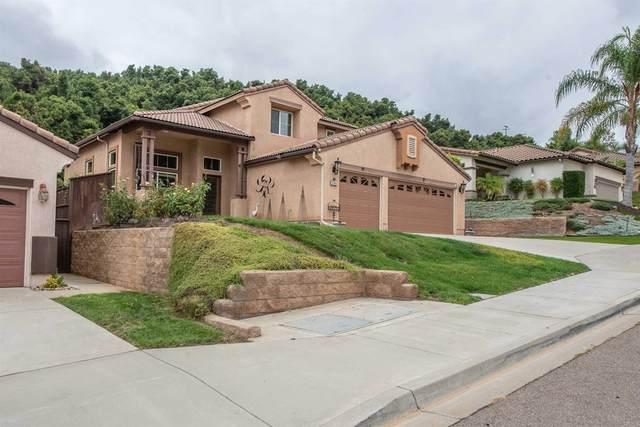 3164 Willow Tree Lane, Escondido, CA 92027 (#NDP2111171) :: RE/MAX Empire Properties