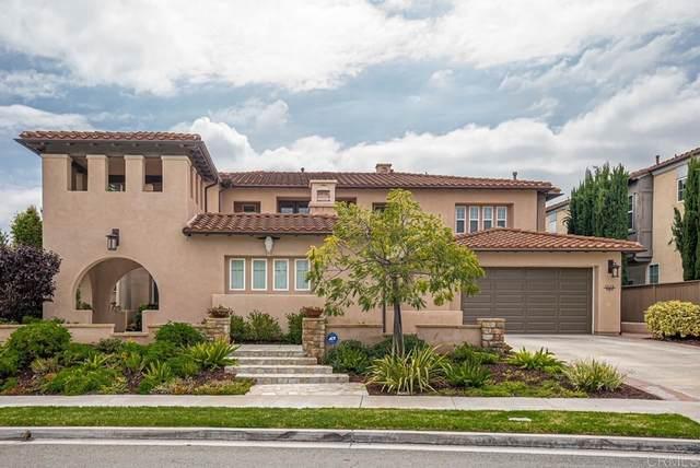 1310 Echo Ridge Terr, Chula Vista, CA 91915 (#PTP2106847) :: Necol Realty Group